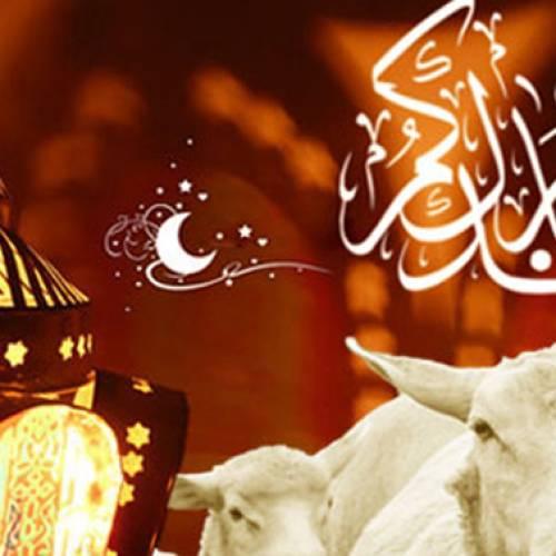 Comme chaque année, le grand cirque de l'Aïd el Kebir (ou el Ahda)