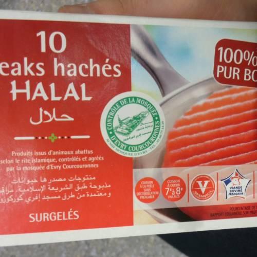 Etat du combat contre le halal, novembre 2020